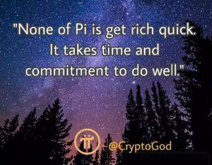 Pi专题 – Pi 不仅仅是一种加密货币-Mr.Li's Blog